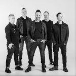 Blue October Discography