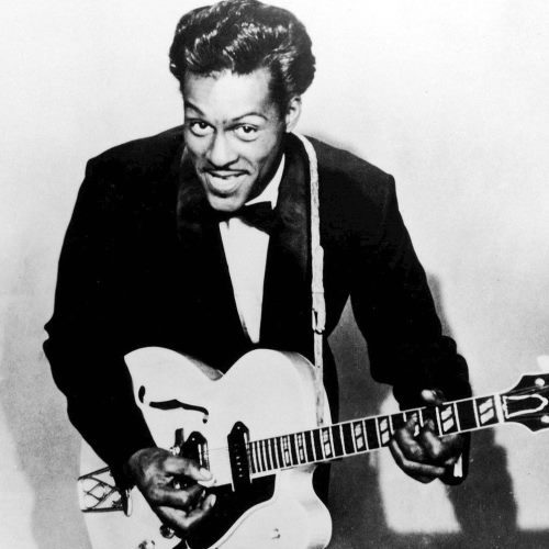 Chuck Berry Discography