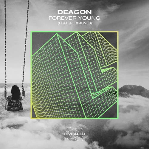 Deagon - Forever Young