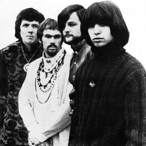Iron Butterfly Discography