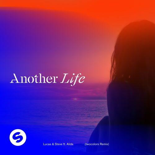 Lucas & Steve - Another Life (twocolors Remix)