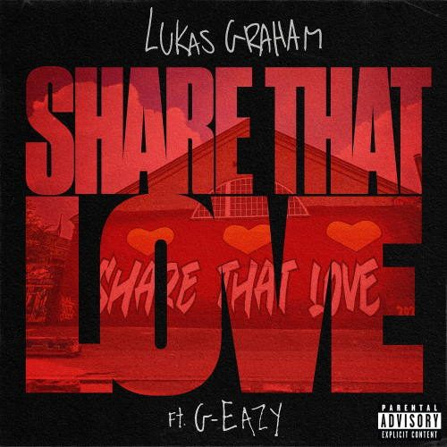 Lukas Graham - Share That Love