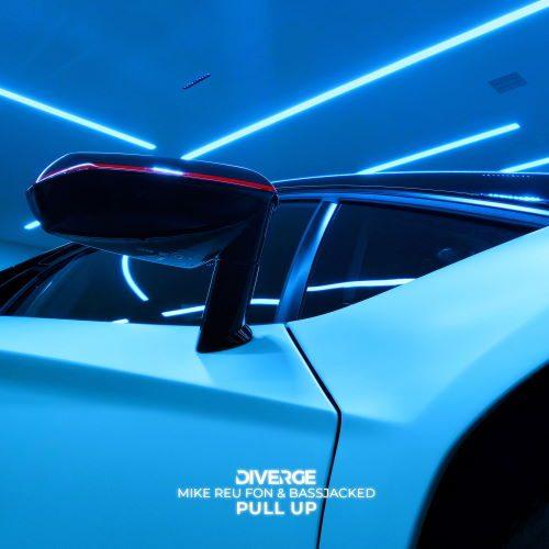 Mike Reu Fon & BassJacked - Pull Up