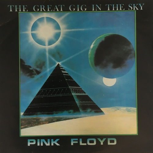 Pink Floyd - The Great Gig In The Sky