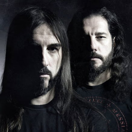 Rotting Christ Discography