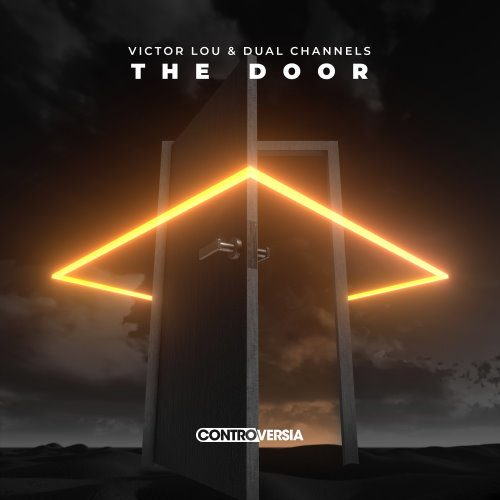 Victor Lou & Dual Channels - The Door