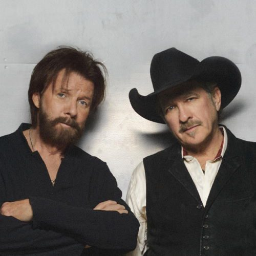 Brooks & Dunn Discography