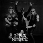 Impaled Nazarene Discography