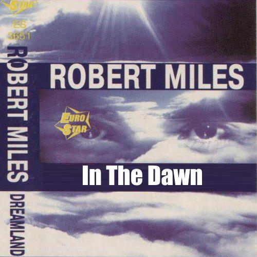 Robert Miles - In The Dawn