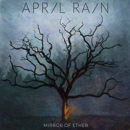 April Rain - Mirror of Ether