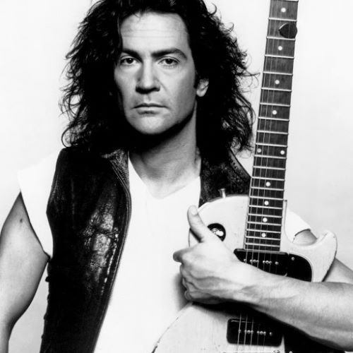 Billy Squier Discography