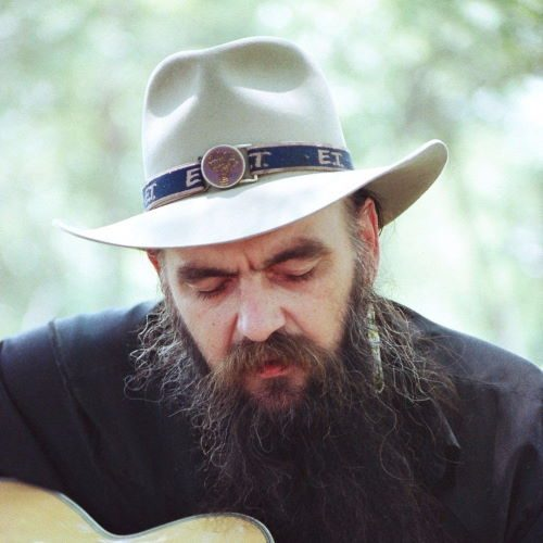 Blaze Foley Discography