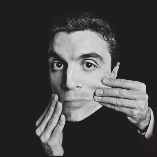 David Byrne Discography