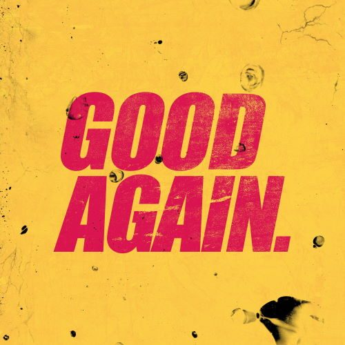 Laidback Luke & Shiah Maisel - Good Again