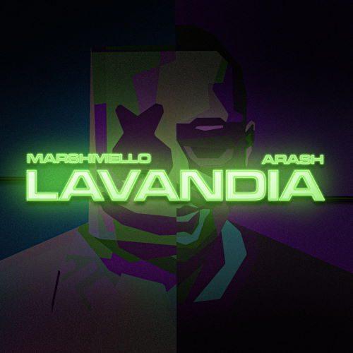 Marshmello & Arash - Lavandia