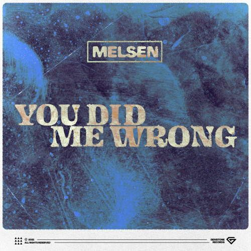 Melsen - You Did Me Wrong