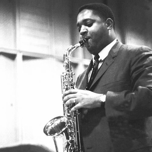 Oliver Nelson Discography