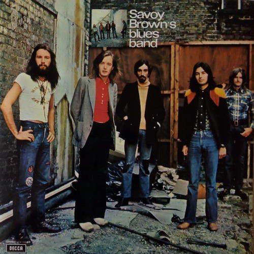 فول آلبوم Savoy Brown