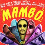 Steve Aoki & Willy William - Mambo