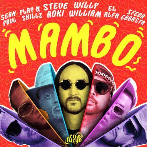 Steve Aoki & Willy William - Mambo