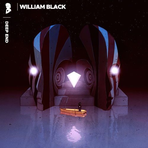 William Black - Deep End
