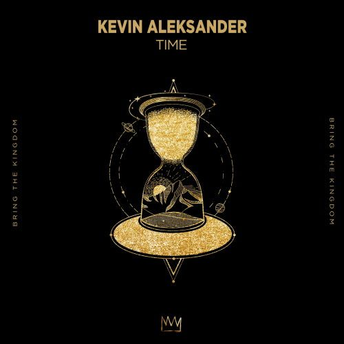 Kevin Aleksander - Time