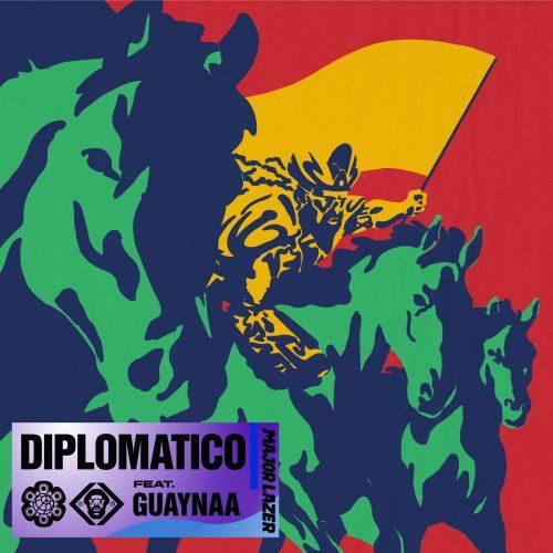 Major Lazer - Diplomático