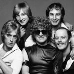 Mott the Hoople Discography