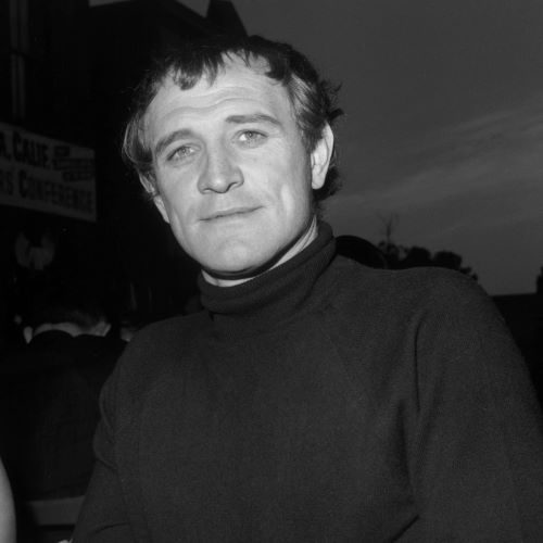 Richard Harris Discography