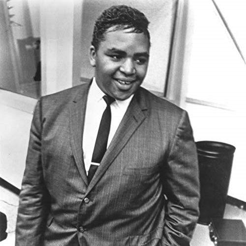 Solomon Burke Discography