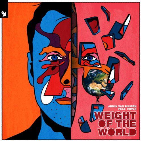 Armin van Buuren - Weight of the World