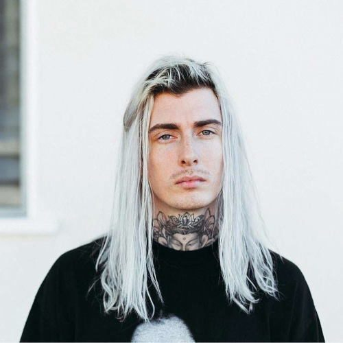 Ghostemane Discography