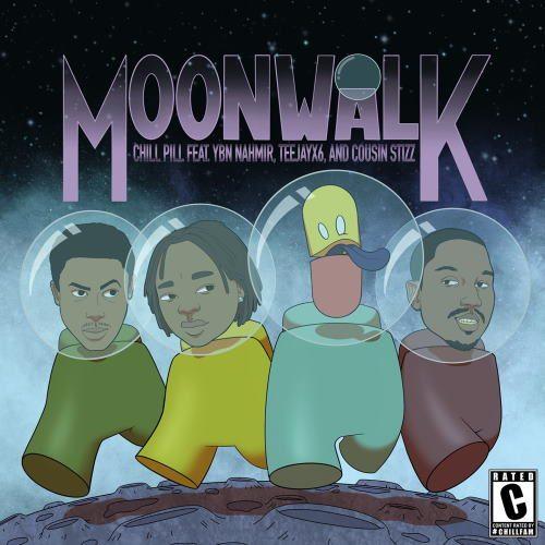 Chillpill - Moonwalk