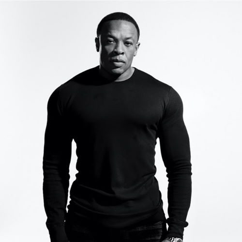 Dr. Dre Discography