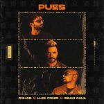 R3HAB, Luis Fonsi & Sean Paul - Pues