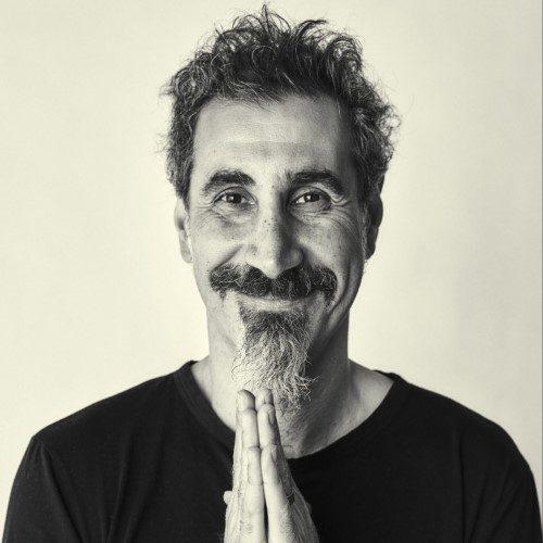 دانلود فول آلبوم Serj Tankian
