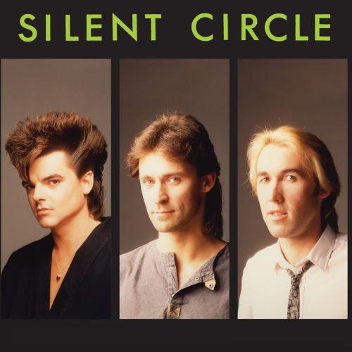 دانلود فول آلبوم Silent Circle