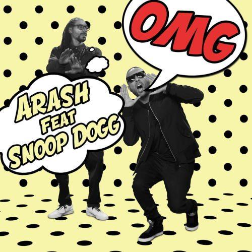 دانلود آهنگ Arash - OMG