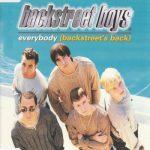 دانلود آهنگ Backstreet Boys - Everybody
