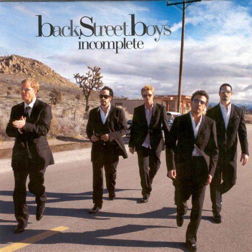 دانلود آهنگ Backstreet Boys - Incomplete