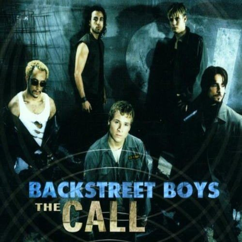 دانلود آهنگ Backstreet Boys - The Call