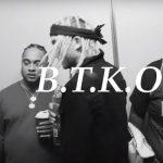 دانلود آهنگ Caskey - B.T.K.O