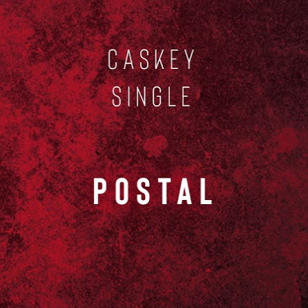دانلود آهنگ Caskey - Postal