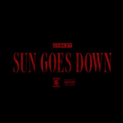 دانلود آهنگ Caskey - Sun Goes Down