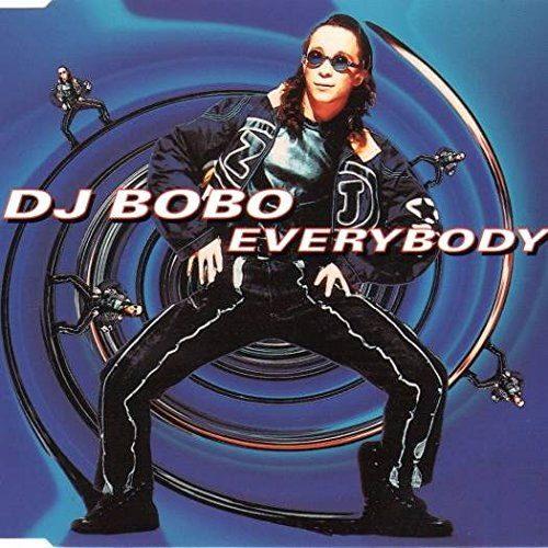 دانلود آهنگ DJ BoBo - Everybody