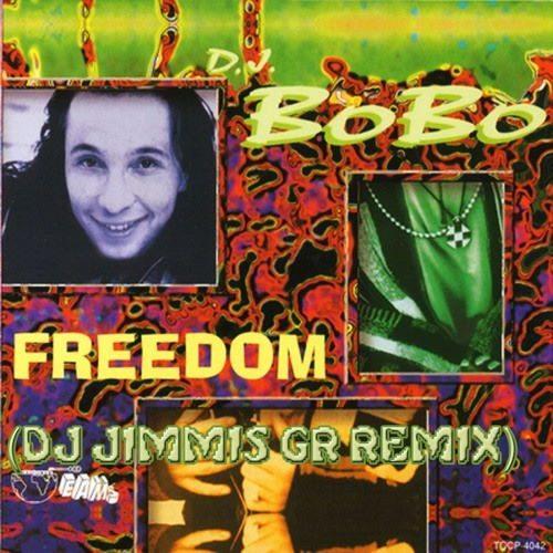دانلود آهنگ DJ BoBo - Freedom