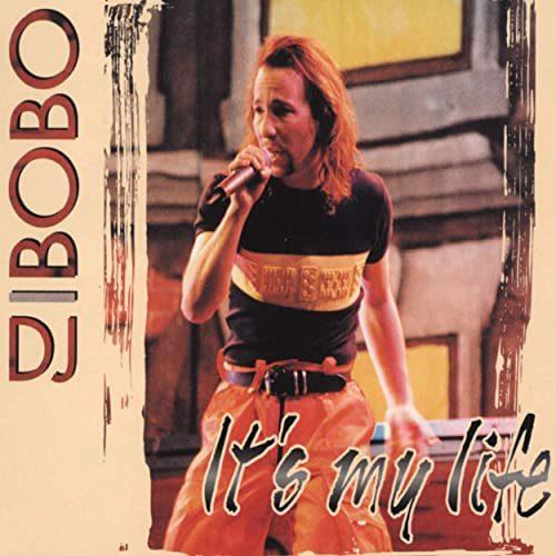 دانلود آهنگ DJ BoBo - It's My Life