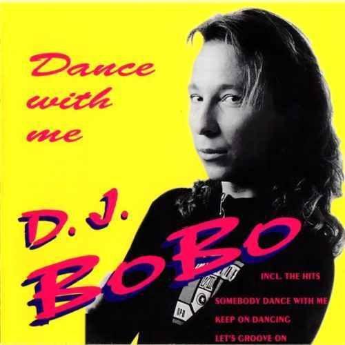 دانلود آهنگ DJ BoBo - Somebody Dance With Me