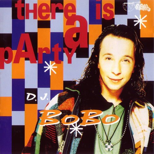 دانلود آهنگ DJ BoBo - There Is a Party