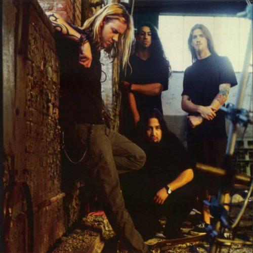 فول آلبوم Fear Factory